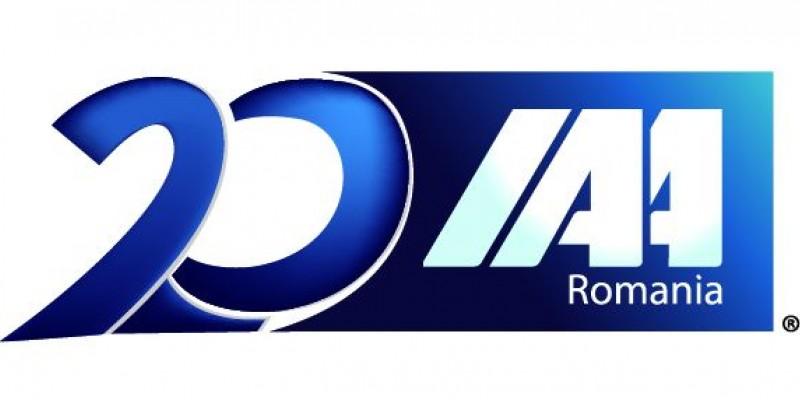 IAA Romania aniverseaza 20 de ani de la infiintare