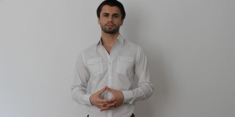 [Tineri si antreprenori in Romania] Mihai Marinescu (Business Elevate): Greutatile incep inainte de a fi antreprenor si se refera la atitudinea multor indivizi fata de munca