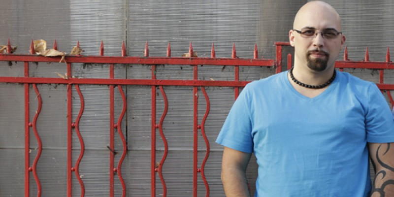 Mihai Pocorschi (mobuy): de la rock progresiv la startup, din pasiune