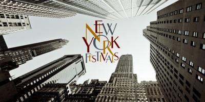 New York Festivals da startul la inscrieri pentru editia din 2014