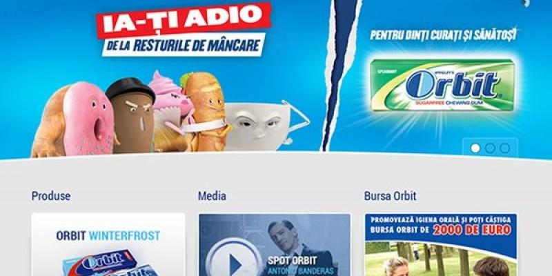 Site-urile Orbit Romania si Orbit Bulgaria, relansate de SENIORHYPER