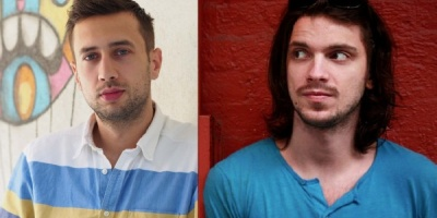 Doi creativi romani participa la prima editie a proiectului Creative Express