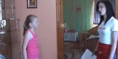 Mara si mama ei: o poveste de viata