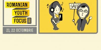Despre tineri, asa cum sunt ei – hipsteri, golani sau geniali – la Romanian Youth Focus, 21-22 octombrie