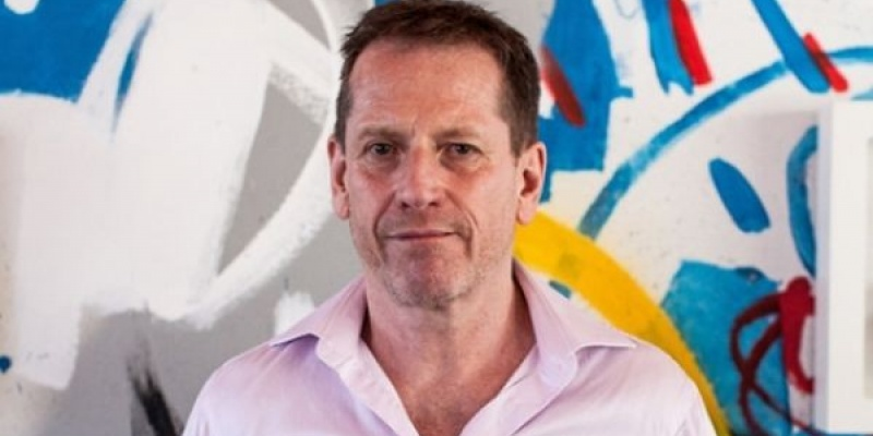 """[AdStory] John Pallant (Saatchi & Saatchi): It takes lots of ideas to get from """"good"""" to """"great"""""""