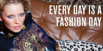 Pozitionarea de brand actuala a Fashion Days pleaca de la premisa ca fiecare zi este o noua experienta