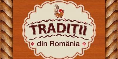 """Branding-ul """"Traditii din Romania"""", noua gama de lactate Danone, semnat de AMPRO Design"""