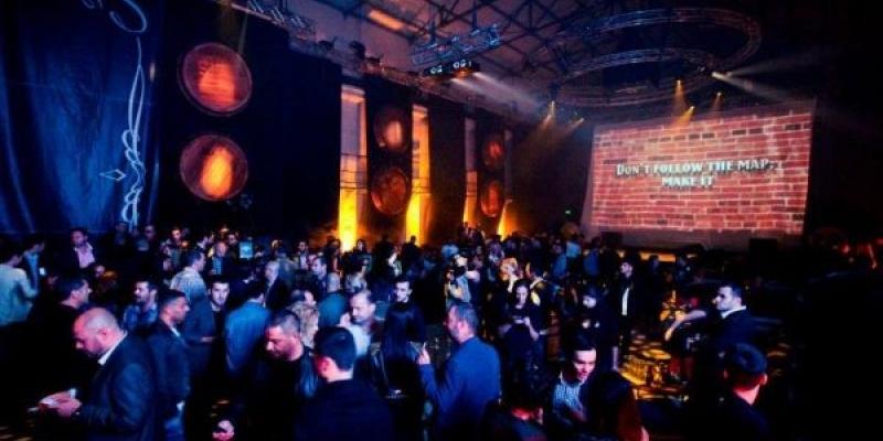 "Cezar Garbea despre conceptul campaniei aniversare Jack Daniel's - ""True spirits call for celebration"""