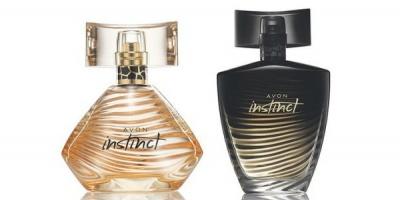O colectie Jolidon inspirata de parfumul AVON Instinct