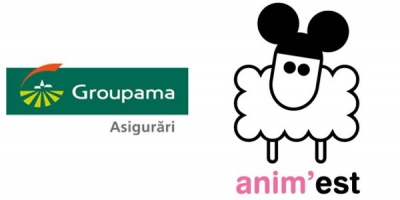 Groupama Asigurari sustine miracolul animatiei la Anim'est 2013