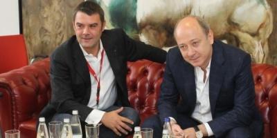 Teddy Dumitrescu si Stefan Iordache despre preluarea de catre Publicis Groupe a pachetului majoritar pentru 5 agentii din grupul Leo Burnett