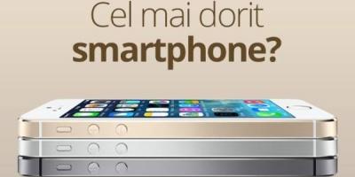 Studiu Okazii.ro: Ce smartphone-uri cumpara romanii