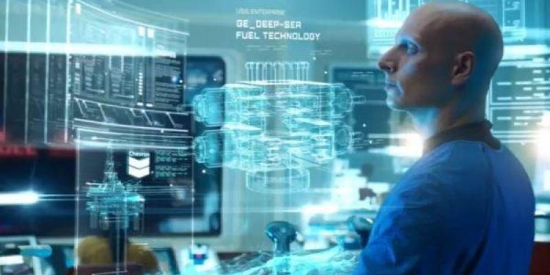Un strop de SF si cateva masinarii legendare in comunicarea tehnologiilor General Motors