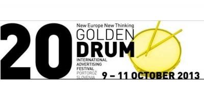 [UPDATE] McCann Erickson/MRM, GMP/Webstyler, Publicis Romania si Saatchi & Saatchi Romania – pe shortlist la Golden Drum 2013