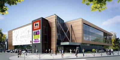 Mega Image deschide al doilea concept store la Piata Sudului