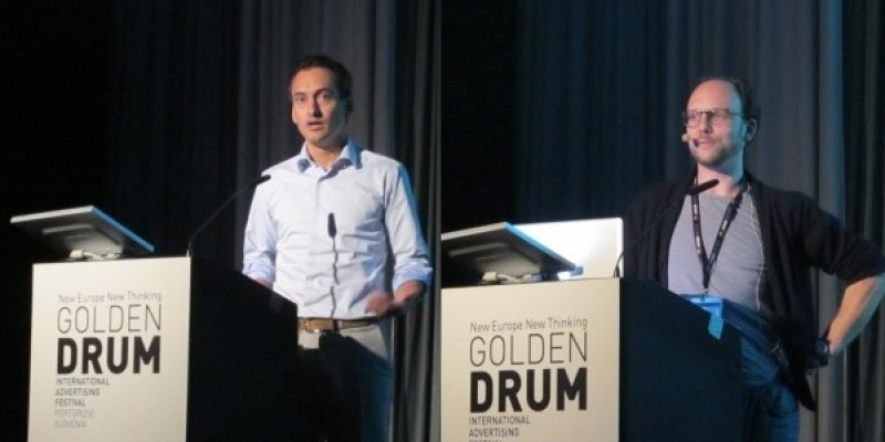 Golden Drum 2013: Digitalul este Rege