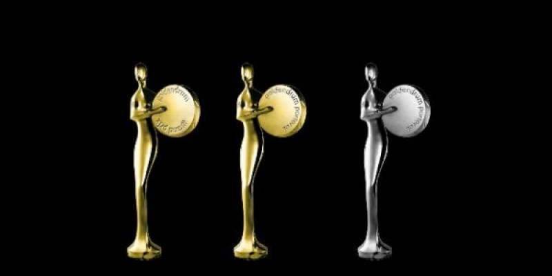 [UPDATE] Primii castigatori la Golden Drum 2013: GMP/WEBSTYLER - Grand Prix, McCann Erickson/MRM - Gold si 5 Silver, Saatchi & Saatchi Romania - Gold