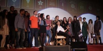 [UPDATE] Webstyler a fost desemnata Agentia Anului la Internetics 2013