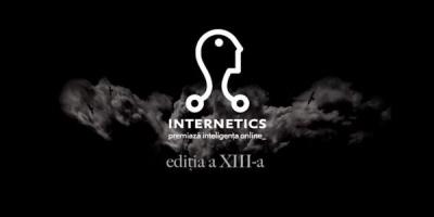 Lista castigatorilor la Internetics 2013