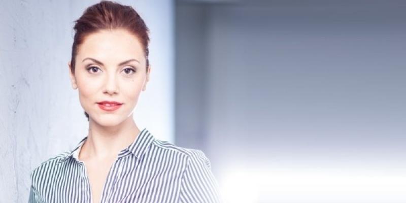 Laura Andrei (SABMiller), de la radio la industria berii si din Romania in Cehia