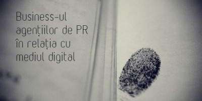 [Digitalul in PR] Mirela Pitu (Pi2 PR): Digitalul reprezinta aproximativ 50% din activitatea pe care o derulam in prezent