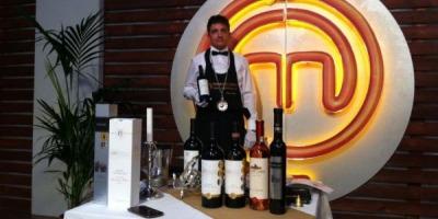 Vinaria Purcari devine pentru a doua oara sponsorul emisiunii MasterChef Romania
