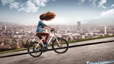 SPW Bike Shop - Tailwind inclusive