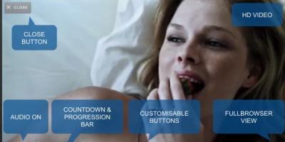GroupM si MediaCom lanseaza prima campanie cu bannere in format mVideo™ din Romania