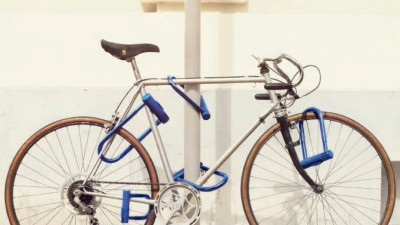 Zurich Insurance Company - Bike