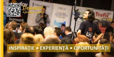Evenimentul Business Days are loc intre 10 si 11 decembrie