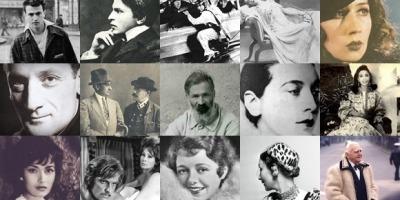 Eroii Romaniei Chic, stransi cu grija intr-un album ce apartine lumii intregi