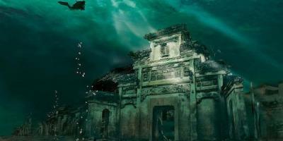 Fotografii din colturi uitate de lume