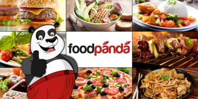 Foodpanda.ro: 200.000 de lei investiti in noua campanie de vouchere