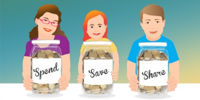 Banca Transilvania investeste 10.000 euro pentru educatia financiara a copiilor