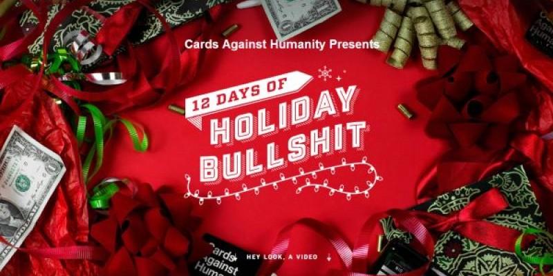 12 cadouri, 12 zile, 12 dolari