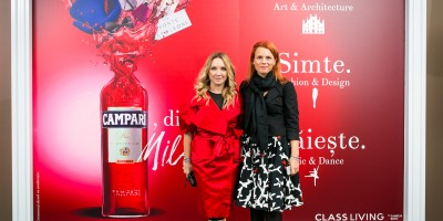 Campari di Milano, o serie de evenimente care sarbatoreste spiritul milanez