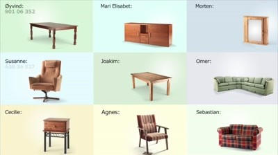 Case Study: Ikea - Second Hand