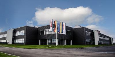 Centrul de cercetare si dezvoltare Bosch de la Cluj - investitie de 77 milioane de euro