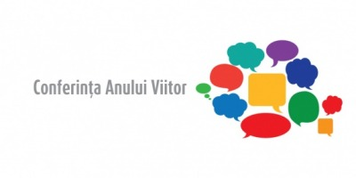 40 de personalitati romanesti invitate la Conferinta Anului Viitor
