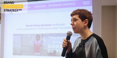 Claudia Chirilescu (Spoon Media) despre cum sa adaptezi o campanie din mers