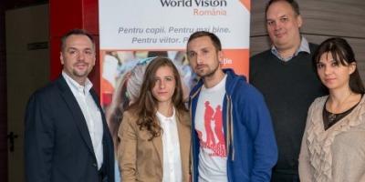 """GolinHarris pentru KFC si Pizza Hut: 70.000 de euro stransi in cadrul campaniei """"Vreau in clasa a noua"""""""