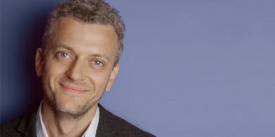 Marco Cremona (Y&R Moscova) conduce juriului ADC*RO Awards 2013