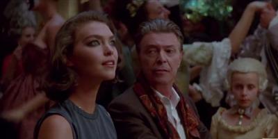David Bowie canta pentru Louis Vuitton si pentru binele nostru