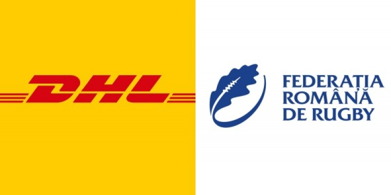 DHL Express Romania continua parteneriatului cu Federatia Romana de Rugby