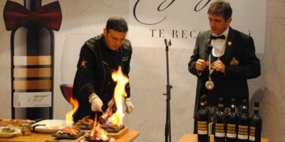 Vincon Romania a lansat Egregio, gama de vinuri super premium adresata publicului tanar