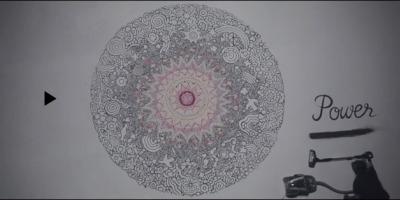 Prima opera de arta realizata cu ajutorul unui aspirator, vedeta noului spot semnat Saatchi&Saatchi Thailanda