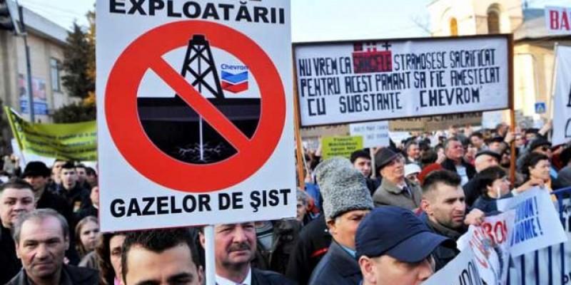 Chevron si Gazprom, companiile cu expunere crescuta in mass-media online in octombrie