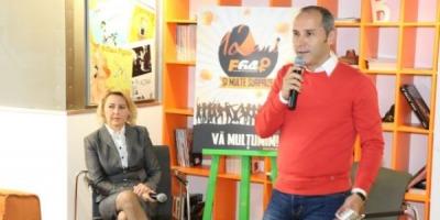 Marian Alecsiu despre decizia F64 de a muta Black Friday pe 22 noiembrie
