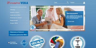 """Proiectul """"Schimba vechiul cu VEKA"""" a ajutat la identificarea nevoilor consumatorilor cu privire la profilele PVC"""