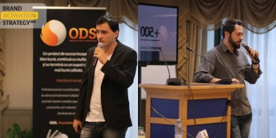 Sorin Bechira (X3) si Daniel Gontz (Colorbitor) despre magia tehnologiei